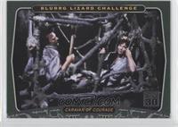 Blurrg Lizard Challenge