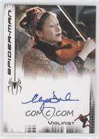 Elyse Dinh as Violinist