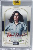 Maud Adams /200 [ENCASED]