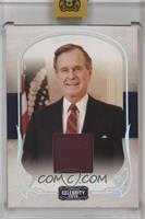 George Bush /50 [ENCASED]