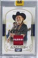 Willie Nelson /50 [ENCASED]