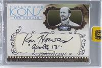 Ron Howard /17 [ENCASED]