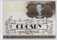 Bing Crosby /25