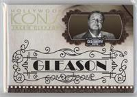 Jackie Gleason /25