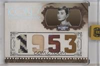 Audrey Hepburn /25 [ENCASED]