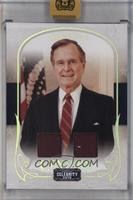 George Bush /5 [ENCASED]