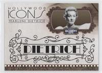 Marlene Dietrich /10