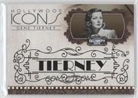 Gene Tierney /200