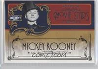 Mickey Rooney /200