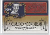 Ricardo Montalban /200