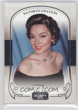 2008 Donruss Americana Celebrity Cuts #42 - [Missing] /499