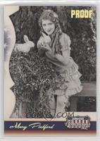 Mary Pickford /10