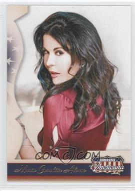 2008 Donruss Americana II - [Base] - Retail #122 - Maria Conchita Alonso