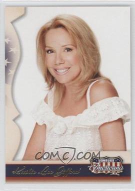 2008 Donruss Americana II - [Base] - Retail #191 - Kathie Lee Gifford