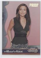 Marisol Nichols /250