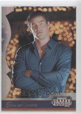 2008 Donruss Americana II - [Base] #183 - Evan Marriott