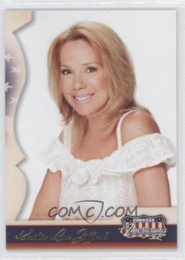 2008 Donruss Americana II - [Base] #191 - Kathie Lee Gifford