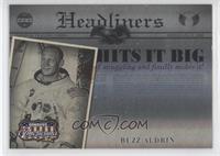 Buzz Aldrin /500