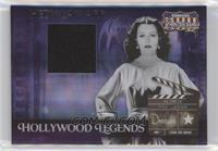 Hedy Lamarr /500