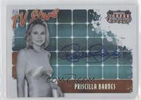 Priscilla Barnes /20