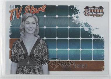 2008 Donruss Americana II - TV Stars #TS-SK - Staci Keanan /500