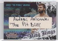 Andrei Arlovski