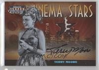 Terry Moore /100
