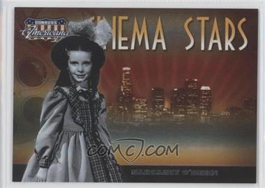 2008 Donruss Americana II Cinema Stars #CS-40 - [Missing] /500