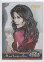 Maria Conchita Alonso /100