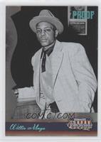 Willie Mays /25