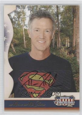 2008 Donruss Americana II Retail Signatures [Autographed] #245 - Marc McClure /5