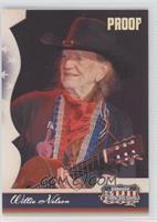 Willie Nelson /500