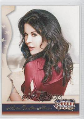 2008 Donruss Americana II Retail #122 - Maria Conchita Alonso