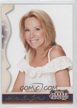 2008 Donruss Americana II Retail #191 - Kathie Lee Gifford
