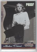 Marlene Dietrich /50