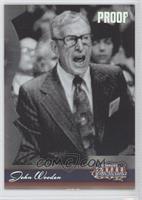 John Wooden /250