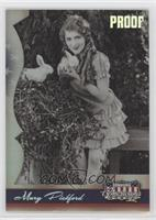 Mary Pickford /25