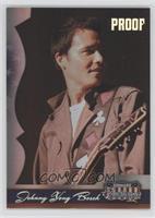 Johnny Yong Bosch /25