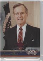 George Bush /500
