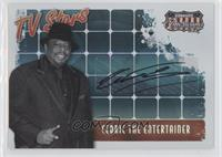 Cedric the Entertainer /114
