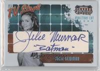 Julie Newmar /100