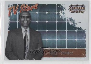 2008 Donruss Americana II TV Stars #TS-ET - Ernest Thomas /500