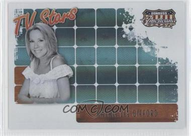 2008 Donruss Americana II TV Stars #TS-KLG - [Missing] /500