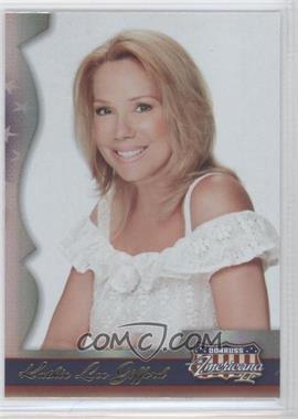 2008 Donruss Americana II #191 - Kathie Lee Gifford