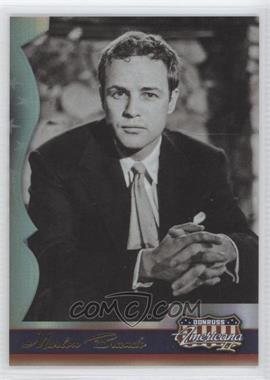 2008 Donruss Americana II #228 - Marlon Brando