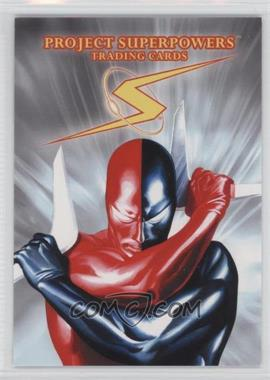 2008 Dynamic Forces Project Superpowers: Year One - Promo #PROMO-1 - [Missing]