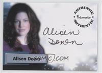 Alisen Down