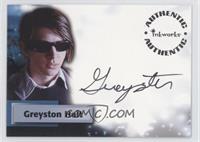 Greyston Holt