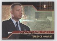 Terrence Howard as Jim Rhodes