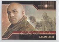 Faran Tahir as Raza